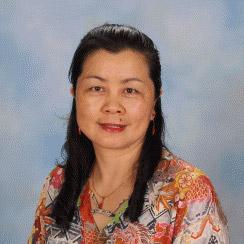 Yu Qin